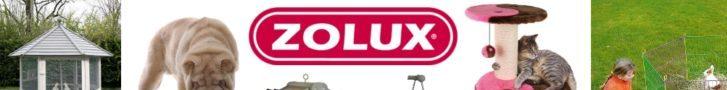 Zolux prodotti per cani