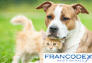 Antiparassitario effetto repellente Francodex