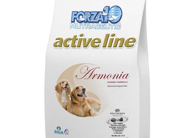 Forza10 Armonia, un vero alimento per cani